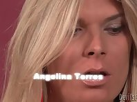 Angelina Torres Christian XXX Intro